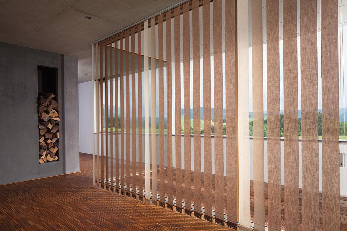 jalousie wohnzimmer:Horizontal Jalousien Jalousien Im Wohnzimmer Einrichtungen Besten